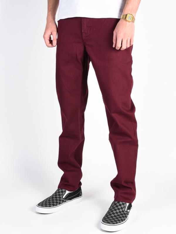 Element E02 Color Pant Hombre