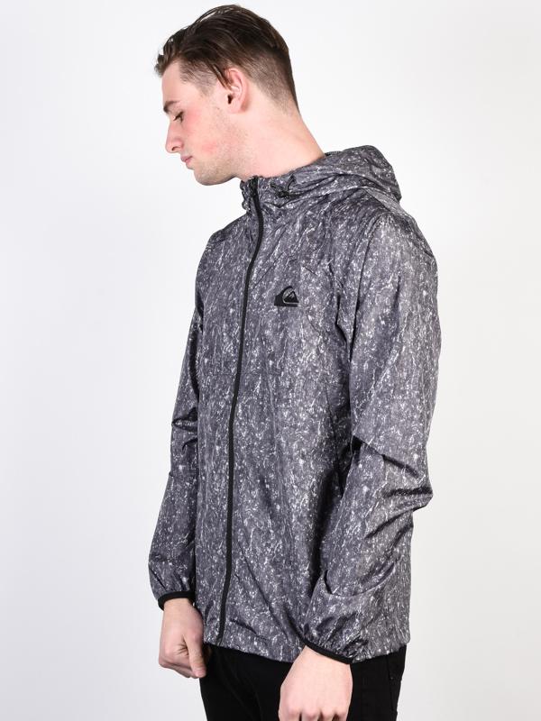 Tarmac Men's Jacket Acid Spring Swis Print Everyday Quiksilver HWBvH