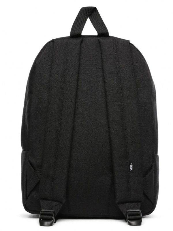 c769e82c86f9c Vans NEW SKOOL black/white school backpack / Swis-Shop.com