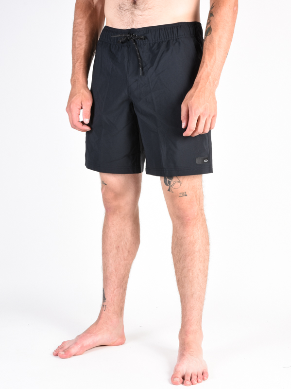9480f09b51 Oakley ACE VOLLEY 18 blackout men's shorts / Swis-Shop.com