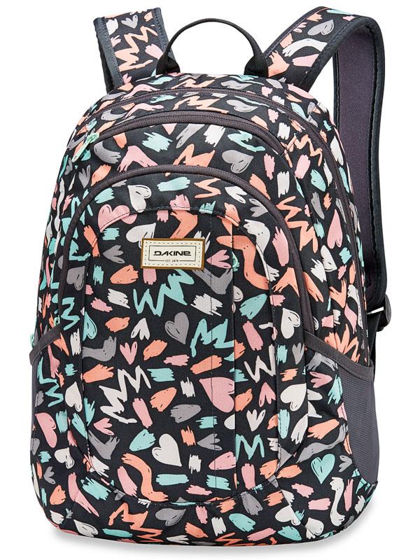 gå online 100% kvalitet fabrikk autentisk Dakine GARDEN BEVERLY school backpack / Swis-Shop.com