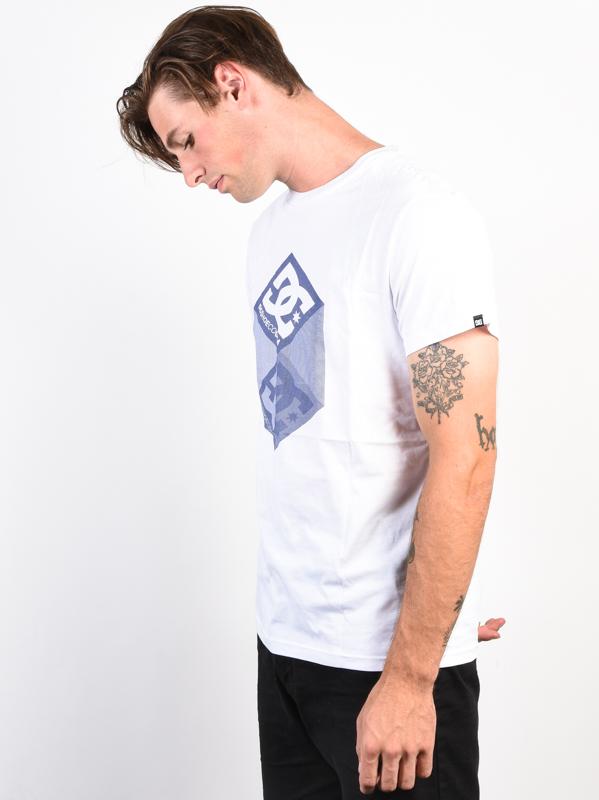 74efe398fb82 Dc VOLUME SNOW WHITE. Catalog number  89467237. Color options  Dc VOLUME  SODALITE BLUE men s short sleeve t-shirt