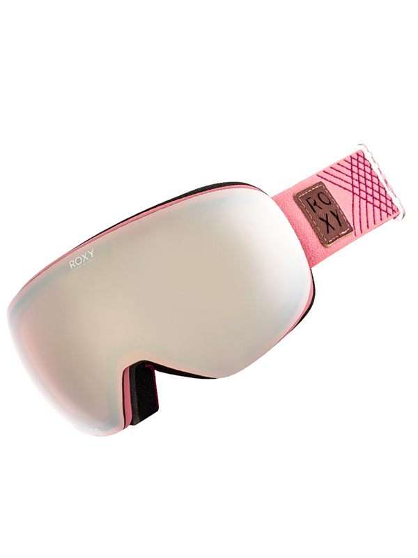 d57d050a7 Roxy POPSCREEN DUSTY CEDAR women's snowboard goggles / Swis-Shop.com