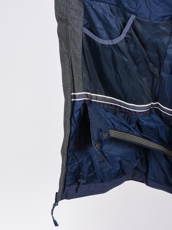 896cdacba Burton LELAH DENIM MODIGO winter women s jacket   Swis-Shop.com