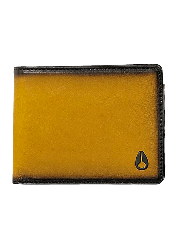 Nixon ARC BI-FOLD wheat mens wallet   Swis-Shop.com 07c9badab1d