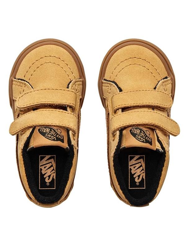 05fce6c78c48 Vans SK8-MID REISSUE V (MTE) vansbuck apple cinnamon winter children´s shoes    Swis-Shop.com
