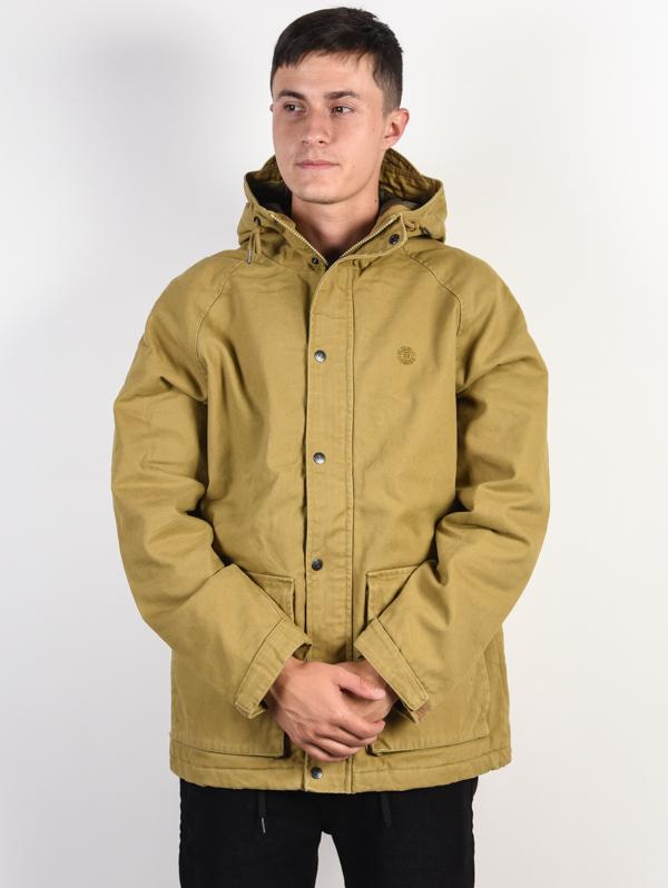 Element Mens Jacket Jacket