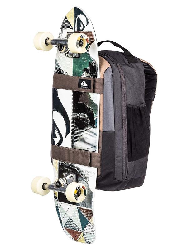 Quiksilver Skate Pack II